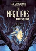 MAGICIANS-ALICE-STORY-ORIGINAL-GN-HC-(C-0-1-2)