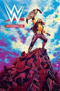 WWE-PHENOMENAL-ONE-TP-(C-0-1-2)