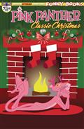 Pink Panther Classic Christmas #1 Main Cvr