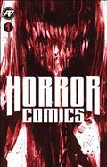 Horror Comics #1 Teether Var Cvr