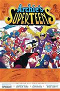 ARCHIES-SUPERTEENS-TP