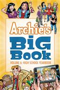ARCHIES-BIG-BOOK-TP-VOL-06-HIGH-SCHOOL-YEARBOOK