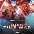 DOCTOR-WHO-GALLIFREY-TIME-WAR-AUDIO-CD-VOL-02-(C-0-1-1)