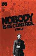 Nobody Is In Control #4 (of 4) (MR)