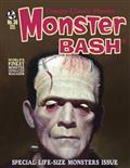 Monster Bash Magazine #36 (C: 0-1-1)