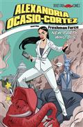 ALEXANDRIA-OCASIO-CORTEZ-FRESHMAN-FORCE-WHO-DIS-ONE-SHOT