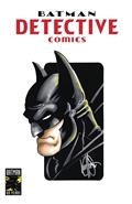 DF-DETECTIVE-COMICS-1000-HAESER-SGN-BATMAN-SKETCH