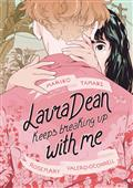 LAURA-DEAN-KEEPS-BREAKING-UP-WITH-ME-HC-GN-(C-0-1-0)