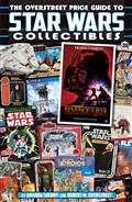 OVERSTREET-PRICE-GUIDE-TO-STAR-WARS-COLLECTIBLES-SC