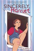 Sincerely Harriet Ya GN (C: 0-1-0)