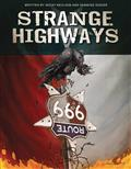 STRANGE-HIGHWAYS-ILLUSTRATED-NOVEL-HC-(C-0-1-0)