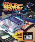 BACK-TO-THE-FUTURE-RACE-THROUGH-TIME-HC-(C-0-1-0)