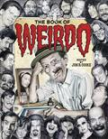 BOOK-OF-WEIRDO-R-CRUMB-HUMOR-COMICS-ANTHOLOGY-HC-(MR)-(C-0-