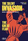 SILENT-INVASION-GN-VOL-02-GREAT-FEAR