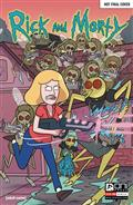 Rick & Morty #2 50 Issues Special Var (C: 1-0-0)