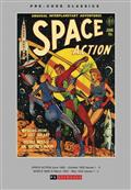 PRE-CODE-CLASSICS-SPACE-ACTION-WORLD-WAR-III-HC-VOL-01-(C-0