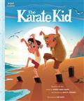 KARATE-KID-POP-CLASSIC-ILLUS-STORYBOOK-HC-(C-0-1-0)