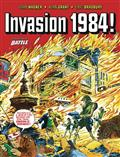 Invasion 1984 TP (C: 0-1-1)
