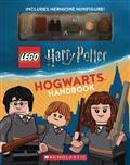LEGO-HARRY-POTTER-HOGWARTS-HANDBOOK-W-MINI-FIGURE-(C-0-1-0)