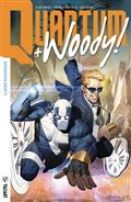 Quantum & Woody (2017) TP Vol 02 Separation Anxiety (C: 0-1-