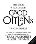 NICE-ACCURATE-GOOD-OMENS-TV-COMPANION-HC-(C-0-1-0)