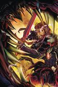 Dragonsblood #1 (of 4) Cvr E Colapietro