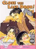 CLOSE-THE-LAST-DOOR-GN-VOL-01-(MR)-(C-1-0-0)