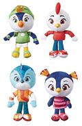Top Wing Basic Plush Asst (Net) (C: 1-1-2)