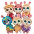 Whos Your Llama Plush Ser1 Asst (Net) (C: 1-1-2)