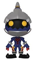 Kingdom Hearts 3 5 Star Soldier Heartless Vinyl Fig (C: 1-1-