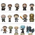 Mystery Minis Game of Thrones Ser 4 12Pc Bmb Disp (C: 1-1-1)