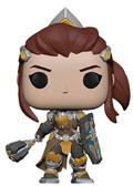 Pop Games Overwatch Brigitte Vinyl Fig (C: 1-1-2)