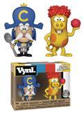 Vynl Spec Ser Capn Crunch Crunchberry Beast Vin Fig 2Pk (C: