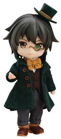 Original Character Mad Hatter Nendoroid Doll (C: 1-1-2)