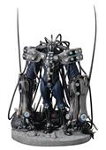 Gantz O Hard Suit Hachiro Oka 1/6 Pvc Statue (Net) (C: 1-1-2