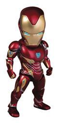 A3 Infinity War Eaa-070 Iron Man Mk50 PX AF (C: 1-1-2)