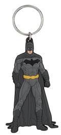 DC Heroes Batman Soft Touch Pvc Key Ring (C: 1-1-2)