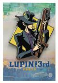 Lupin The Third Diamond Jigen Pin (C: 1-1-2)
