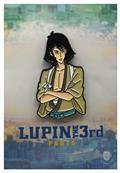 Lupin The Third Goemon Pin (C: 1-1-2)