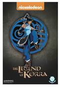 Legend of Korra Water Tribe Korra Pin (C: 1-1-2)