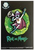 Rick And Morty The Eye Hole Man Pin (C: 1-1-2)