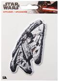 Star Wars Millennium Falcon Patch (C: 1-1-2)