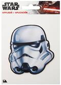 Star Wars Stormtrooper Patch (C: 1-1-2)