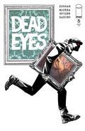 Dead Eyes #5 Cvr A Mccrea (MR)