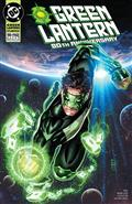 Green Lantern 80Th Anniv 100 Page Super Spect #1 1990S Var E