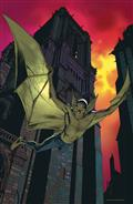 Man Bat #1 (of 5) Kevin Nowlan Var Ed