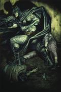 Detective Comics #1023 Card Stock Lee Bermejo Var Ed Joker W