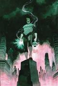 Green Lantern Season 2 #4 (of 12) Matteo Scalera Var Ed