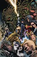 Justice League Dark #23 Kyle Hotz Var Ed