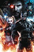 Suicide Squad #6 Jeremy Roberts Var Ed